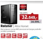 Desktop računar Altos Hornet