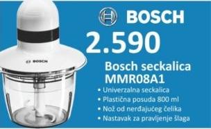 Seckalica MMR08A1