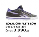 Patike Royal complete LOWReebok, V46575