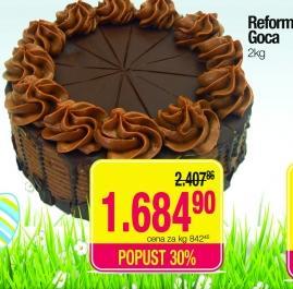 Torta Reform