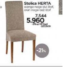 Stolica Herta