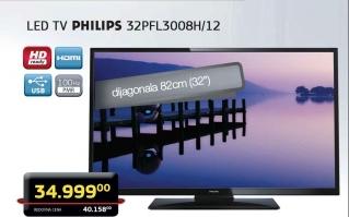 32Pfl3008H/12 Televizor