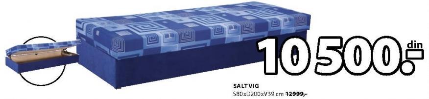 Ležaj Saltvig