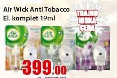 Osveživač vazduha Anti tobacco