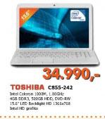 Laptop C855-242