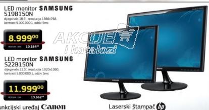 LED Monitor S22B150N