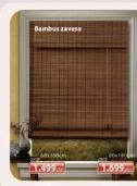 Bambus zavesa