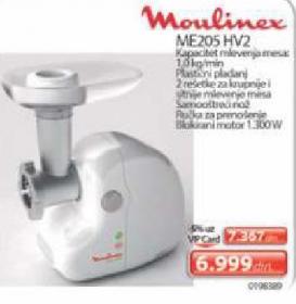 Mašina za mlevenje mesa ME205 HV2
