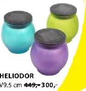 Solarna lampa Heliodor