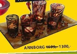Svećnjak Annborg