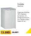 Frižider  WMT503