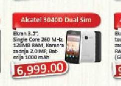 Mobilni telefon 3040D