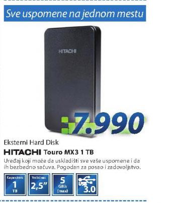 Hard disk HTOLMX3EA10001ABB
