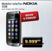 Mobilni telefon 308