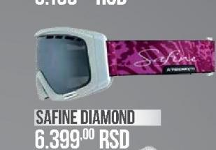 Ski naočare Safine Diamond