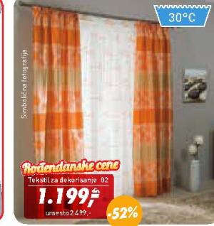 Tekstil za dekorisanje ''11235''