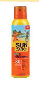Losion za sunčanje Kids SPF 30