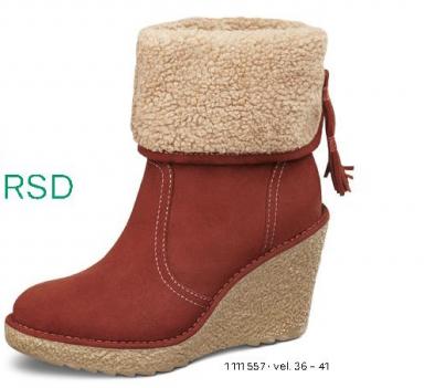Cipele ženske 1111 557