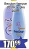 Bekutan šampon