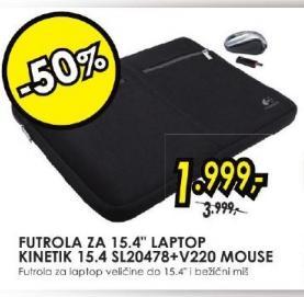 Futrola za laptop 15,4