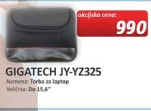"""Torba za laptop 15,6"""" GIGATECH JY-YZ325"""