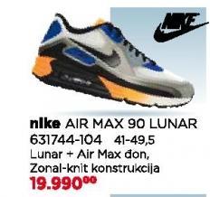Patike Air Max 90 Lunar