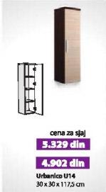 Regal URBANICO U14