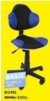 Kancelarijska stolica Bonus
