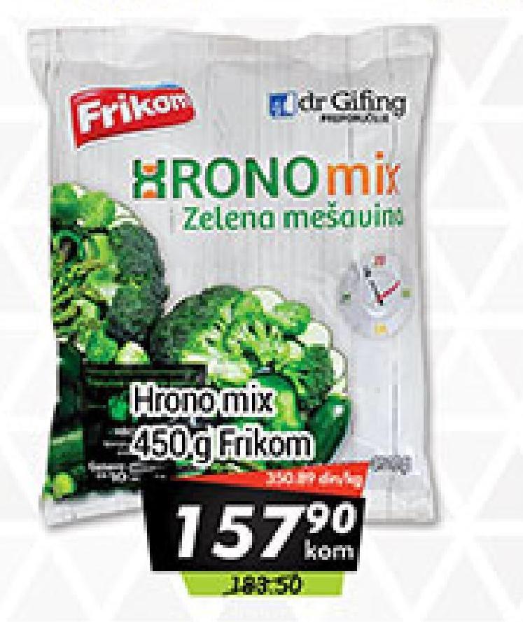 Hrono Mix