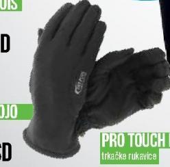 Trkačke rukavice Pro tTouch Mojo