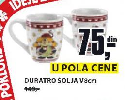 Šolja Duratro