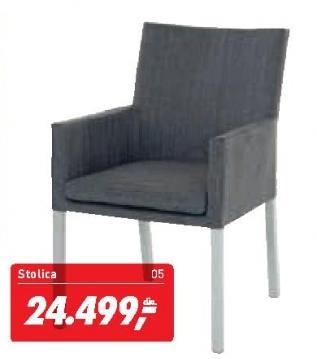 Baštenska stolica Modena