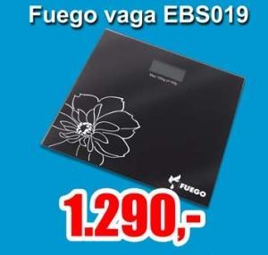 Vaga EBS019