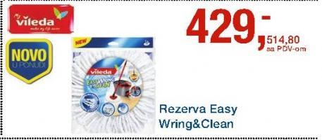 Rezerva Easy Wring & Clean