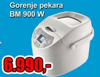 Mini pekara BM 900 W