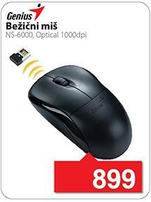 Miš bežični Ns-6000
