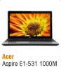 Aspire E1-531-1000M