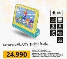 Tablet Galaxy  Tab Kids 3 7.0