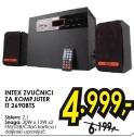 Zvučnici za kompjuter IT-2690BTS