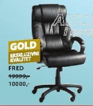 Kancelarijska stolica Fred