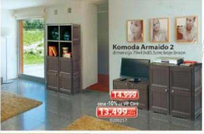 Komoda Armaido 2