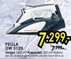 Pegla Dw 5120