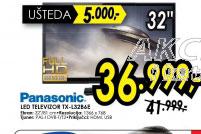 LED LCD televizor TX-L32B6E