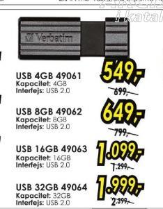 USB flash 4GB 49061