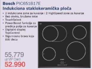Ugradna ploča Pic651b17e