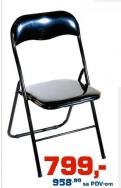 Stolica sklopiva