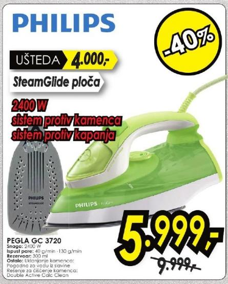 Pegla Gc 3720