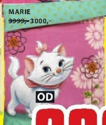 Posteljina Marie