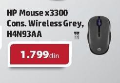 Miš X3300
