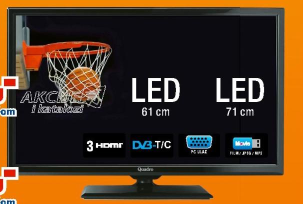 LED TV 28'' 28VN41